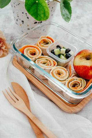 Lunch box pour petit ou grand