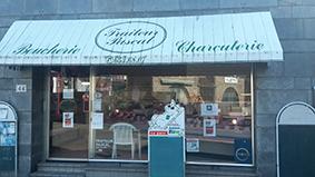 Boucherie Charcuterie Pascal