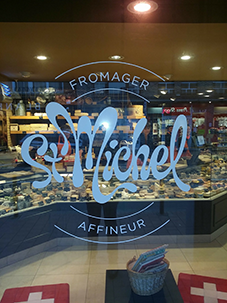 Fromagerie Saint-Michel