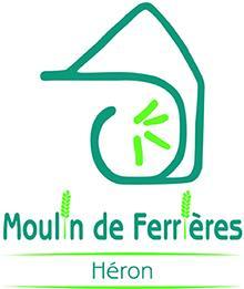Moulin de Ferrières