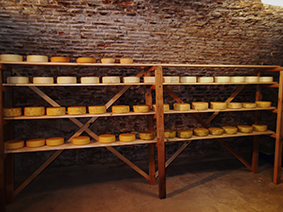 Fromagerie Maréchal