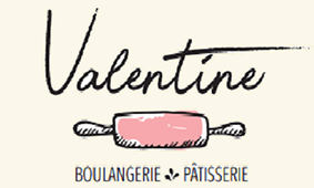 Boulangerie, pâtisserie, glacerie Valentine