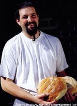 Boulangerie Backx