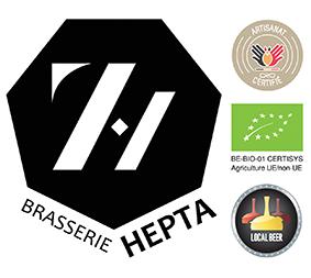 Brasserie Hepta