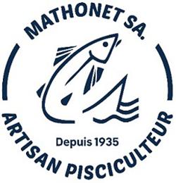 Pisciculture Mathonet
