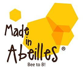 Made in Abeilles Bee to B