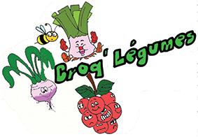 Croq'Légumes