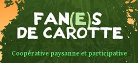Fan(e)s de carotte