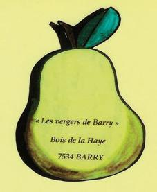 Les Vergers de Barry
